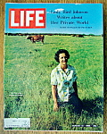 Click to view larger image of Life Magazine August 13, 1965 Lady Bird Johnson (Image1)