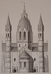Click to view larger image of Cathedrale De Mayence (Image1)