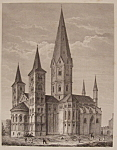 Click to view larger image of Cathedrale De Bonn (Image1)