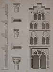 Maison, A Cologne  (1852 Lithograph)