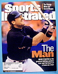 Sports Illustrated Magazine-August 21, 2000-Mike Piazza