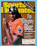 Click to view larger image of Sports Illustrated Magazine-April 24, 2000-K. Johnson (Image1)