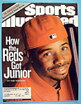 Click to view larger image of Sports Illustrated Magazine-Feb 21, 2000-Ken Griffey Jr (Image1)