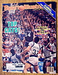 Sports Illustrated Magazine-April 8, 1985-Ed Pinckney
