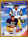 Sports Illustrated Magazine-September 4, 1985-Dickerson