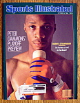 Sports Illustrated Magazine-October 6, 1986-Strawberry
