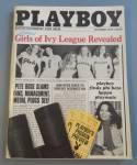 Click to view larger image of Playboy Magazine-September 1979-Vicki Mc Carty (Image1)