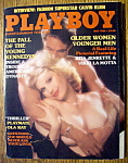 Playboy Magazine-May 1984-Patty Duffek