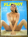 Click to view larger image of Playboy Magazine-August 1973-Phyllis Coleman (Image1)