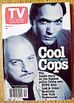 TV Guide-March 2-8, 1996-Jimmy Smits/Dennis Franz