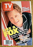 TV Guide-September 28-October 4, 1996-Michael J. Fox