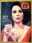 TV Week-December 6-11, 1976-Natalie Wood