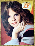 TV Week-December 26, 1976-January 1, 1977-Debralee