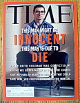 Time Magazine-May 18, 1992-Roger Keith Coleman