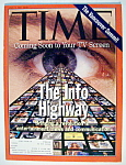 Time Magazine-April 12, 1993-Info Highway