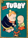 Tubby Comic #5 - July-September 1953