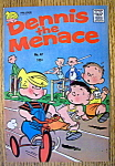 Dennis The Menace Comic #47-December 1960-Tale Twister