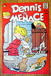 Dennis The Menace Comic #32-January 1959-Dennis