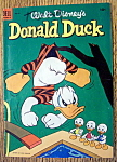 Walt Disney's Donald Duck Comic #31 - Sept-Oct. 1953