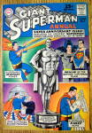 Click to view larger image of Giant Superman Annual Comic Cover-1963-Superman Cover (Image2)