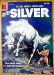 Click to view larger image of Lone Ranger's Horse Silver Comic Cover-Jan-March 1958 (Image2)