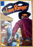 Click to view larger image of Lone Ranger Comic Cover-January 1950's (Image2)