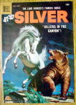 Click to view larger image of Lone Ranger's Horse Silver Comic Cover-July-Sept 1950's (Image2)