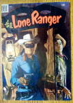 Click to view larger image of Lone Ranger Comic Cover-July 1955 (Image1)