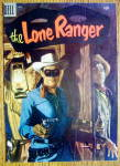 Click to view larger image of Lone Ranger Comic Cover-July 1955 (Image2)