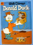 Click to view larger image of Donald Duck Comic Cover #29 May-June 1953 (Image1)