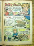 Click to view larger image of Treasure Chest Comic #2-September 24, 1964 (Image6)