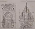 Click to view larger image of Eglise De St Laurent A Nuremberg (Image1)