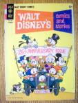 Click to view larger image of Walt Disney's Comics & Stories #12-September 1965 (Image1)