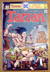 Tarzan (Lord Of The Jungle) Comic #241-September 1975