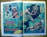 Click to view larger image of Tarzan (Lord Of The Jungle) Comic #241-September 1975 (Image5)