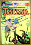 Tarzan (Lord Of The Jungle) Comic #245-January 1976