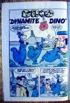 Click to view larger image of Dino (The Flintstones) Comic #17-July 1976 (Image4)