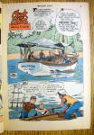 Click to view larger image of Treasure Chest Comic #14-March 16, 1961 (Image4)