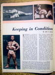 Click to view larger image of Strength & Health Magazine-January 1962-Ray Routledge (Image6)