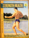 Click to view larger image of Strength & Health Magazine-November 1962-Joe Abbenda (Image1)