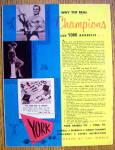 Click to view larger image of Strength & Health Magazine-November 1962-Joe Abbenda (Image2)