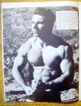 Click to view larger image of Strength & Health Magazine-November 1962-Joe Abbenda (Image6)