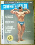 Click to view larger image of Strength & Health Magazine-Ray Routledge-January 1962 (Image1)
