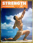 Strength & Health Magazine June 1955 John Grimek