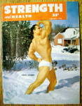 Strength & Health Magazine February 1956 John Grimek