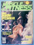 Click here to enlarge image and see more about item 13829: Weider Muscle & Fitness May 1987 Penny & James