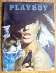 Playboy Magazine-November 1965-Pat Russo
