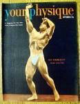 Your Physique Magazine September 1950 Ed Theriault