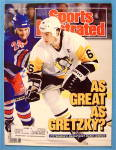 Sports Illustrated Magazine-February 6, 1989-M. Lemieux