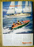 Click to view larger image of Mechanix Illustrated-November 1954-Basement Playroom (Image2)